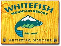The Whitefish Mountain Resort