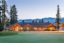 Whitefish Lake Golf Restaurant